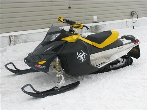 2010 ski doo mxz manual