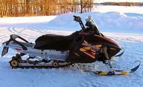 ski doo service manual download