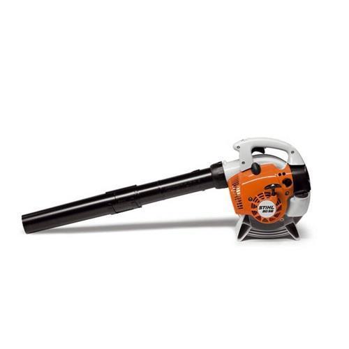 Free Stihl BG 56 PDF Power Tool Service Manual Download Download thumbnail