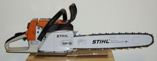 Stihl 026 PDF Power Tool Service Manual Download