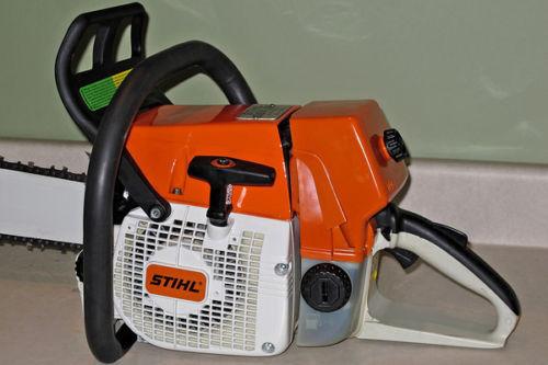 Stihl 064 Pdf Power Tool Service Manual Download