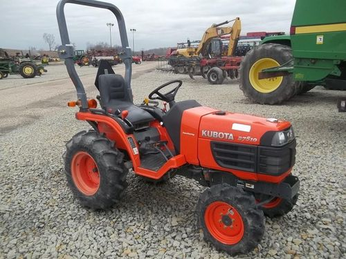 Kubota Tractor Repairs : Kubota b tractor service shop manual repair download