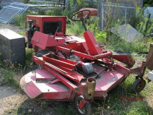 Toro Groundsmaster 327 Mower Shop Manual Repair Download
