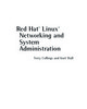 Thumbnail Red Hat Linux Networking and System Administration