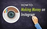 Thumbnail Make easy money with instagram