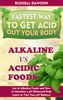 Thumbnail Alkaline Vs Acidic Foods: Fastest Way To Get Acid Out
