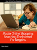 Thumbnail Master Online Shopping:Searching The Internet For Bargains