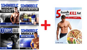 Thumbnail Somanabolic Muscle Maximiser