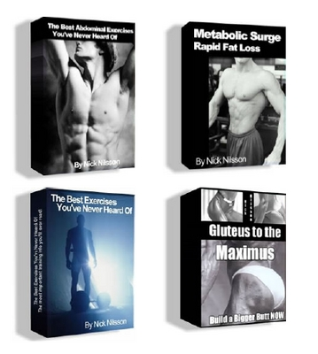 Pay for 4-in-1 Fitness eBook