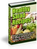 Thumbnail Healthy Salad Recipes