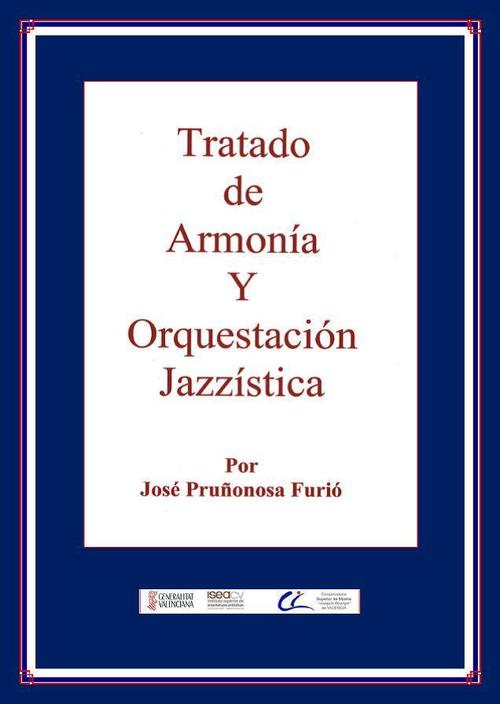 Pay for Tratado de Armonía Jazz de Jose Pruñonosa pdf