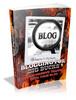 Thumbnail The Secrets of Blogging For Big Bucks