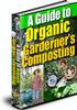 Thumbnail Organic Garden Composting