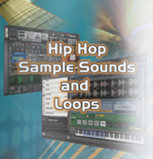 Pay for Hiphop and RnB Samples.rar