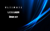 Thumbnail Ultimate Lex Luger Drum Kit