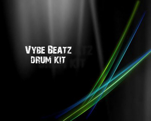 Pay for Vybe Beatz Drum Kit