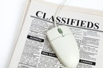 Thumbnail Big Money With Classified Ads.