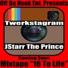 Thumbnail J-Starr The Prince- Twerkstagram Prod By Jay Blitz