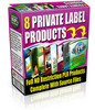 Thumbnail 8 Hot Audio Ebooks With Private Labe Rights PLR MRR