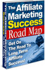 Thumbnail The Affiliate Marketing Success Road Map with MRR