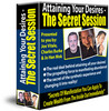 Thumbnail Attaining Your Desires: The Secret Session with MRR