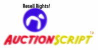 Thumbnail Auction Site Script with MRR