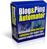 Thumbnail Blog and Ping Automator MRR