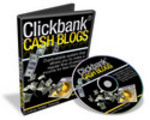 Thumbnail Clickbank Cash Blogs with Master Resale Rights