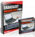 Thumbnail Craigslist Marketer Pro with Resell Rights