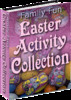 Thumbnail Family Fun Easter Activity Collection includes MRR