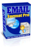 Thumbnail Email Format Pro Marketing System with Master Resale Rights