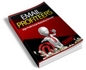 Thumbnail Email Profiteers includes Private Label Rights