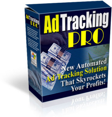 Pay for Ad Tracking Pro with MRR