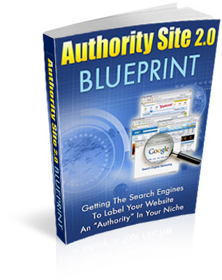 Pay for Authority Site 2.0 Blueprint with MRR