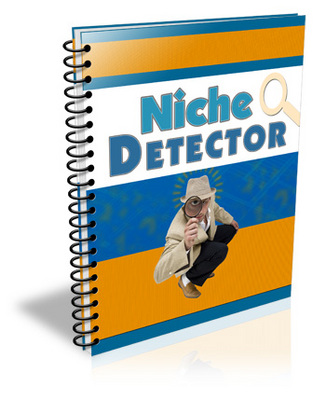 Pay for Niche Detector MRR