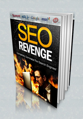Pay for SEO Revenge Dominate The Search Engines MRR