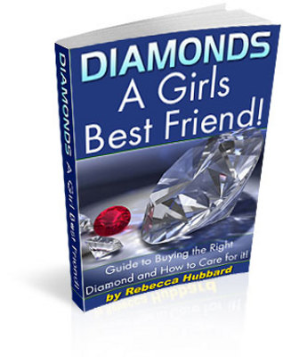 Pay for Diamonds A Girls Best Friend includes Master Resale Rights