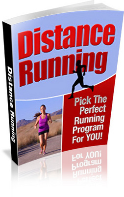 Pay for Distance Running includes Private Label Rights