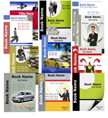Pay for Create Ebook Ecovers with Photoshop includes MRR
