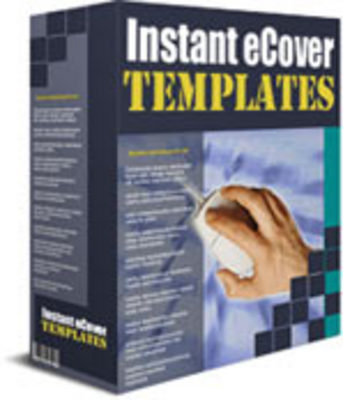 Pay for Instant eCover Templates with Master Resale Rights