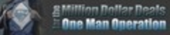 Thumbnail million dollar deals ebook
