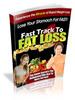 Thumbnail Fat Loss