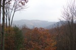 Thumbnail Mountain of NC in Fall -1