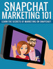 Thumbnail 101 Secreats of Snapchat Marketing