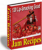 Thumbnail The big book of jam recipes