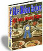 Thumbnail 490 Blue Ribbon Recipes (490 Blaue Band Rezepte)