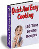 Thumbnail 155 Quick and Easy Cooking Recipes