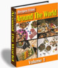 Thumbnail Recipes From Around The World Volume 1