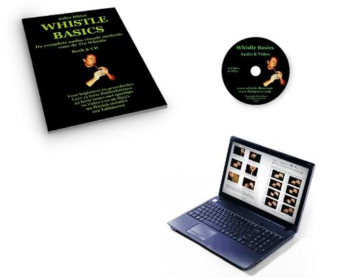 Pay for Whistle Basics Nederlands