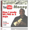 Thumbnail Start making money today: CPA and youtube traffic